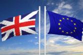 Brexit, niente visto per i cittadini Gb: via libera dell'Ue