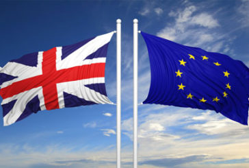 Iata: lieve rallentamento per il traffico aereo per tensioni commerciali e Brexit