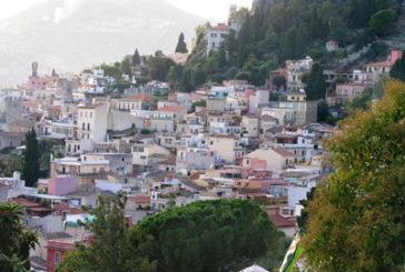 A settembre Taormina attende circa 17mila crocieristi