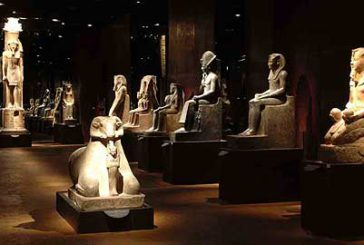 Il Museo Egizio diventa fruibile anche ai detenuti
