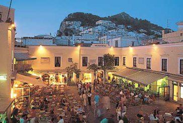 A Capri si parla di numero chiuso ma è polemica