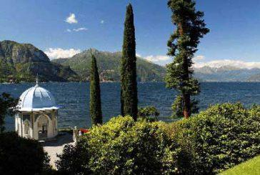 'Lake Como is green', guida sulle aree verdi del territorio