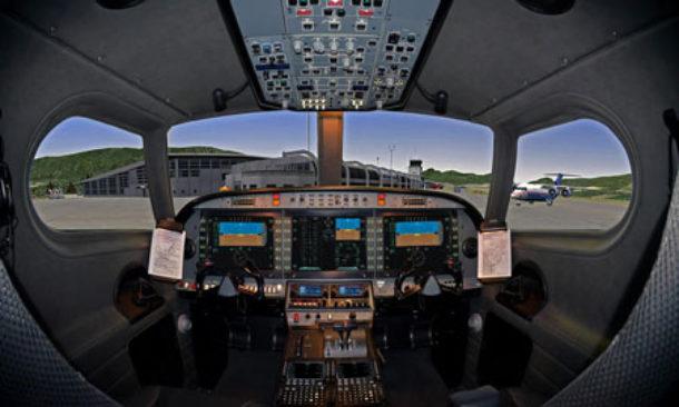 A catania l 39 inaugurazione del simulatore di volo alx500 for Simulatore di arredamento