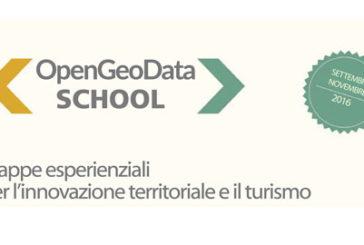 A Monastero Bormida 'OpenGeoData School'