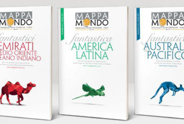 Pronti i 5 nuovi cataloghi invernali di Mappamondo