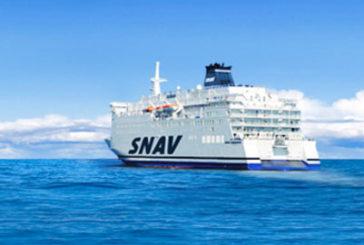 Le promozioni dei traghetti Snav per Pasqua