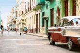 A Cuba 1 milione di turisti in primi mesi 2019: obiettivo 5 milioni