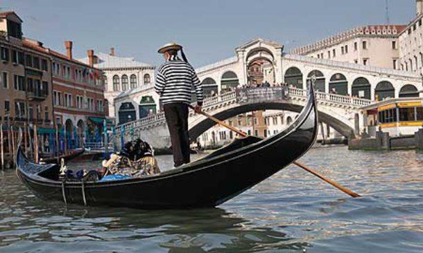 A Venezia mappate le strutture turistiche per combattere ...