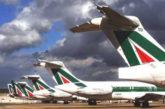 Tutte le grandi in lista per Alitalia
