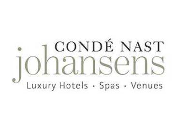 Condé Nast Johansens svela i finalisti degli Awards of Excellence