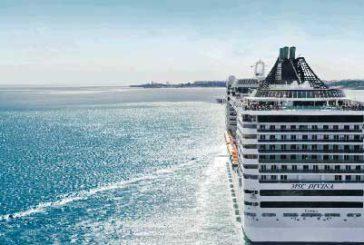 Nuove partnership con vettori per pacchetti Fly&Cruise di MSC