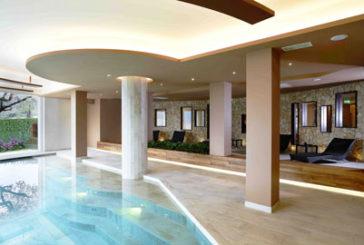 Nuova Spa e centro congressi per i 30 anni del Poiano Resort