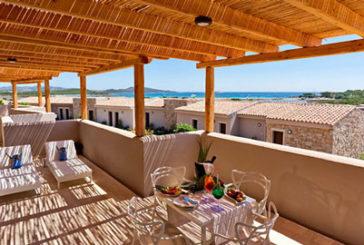 Nuovo look per la riapertura del Paradise Resort & Spa