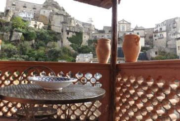 L'albergo diffuso di Castiglione di Sicilia nella top 10 di Vogue