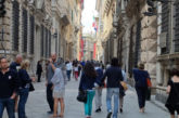 Rolli Days d'autunno, più di 120mila visite nelle dimore Unesco