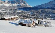 Cortina la città più cercata su Google tra quelle selezionate per i Mondiali di Sci