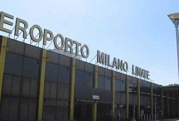 Linate chiude per tre mesi nel 2019, Alitalia sposta voli su Malpensa