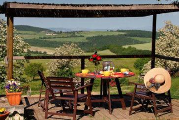 Questa estate italiani e stranieri scelgono la vacanza in agriturismo