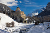 L'Hotel Schloss Pontresina Family & SPA entra in JSH Hotels e riapre a dicembre