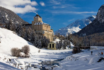 L'Hotel Schloss Pontresina Family & SPA entra in JSH Hotels e riapre a dicembre