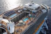 Royal Caribbean, 11 nuove navi entro 2024 e 9 mld dollari di investimenti