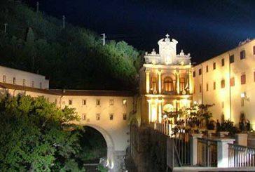 A Paola prende il via 'Aurea' con gli itinerari di Calabria e Sicilia