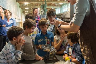 Musei del Cibo di Parma aperti alla didattica per Giornata Mondiale Alimentazione