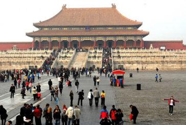 Ecco come i cinesi si reinventano operatori turistici