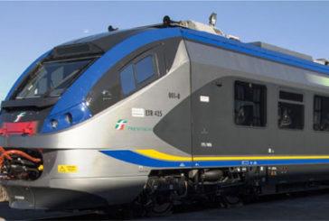 Alstom consegna ultimo Jazz commessa Trenitalia Circolano 136 in 11 regioni
