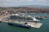 2018 anno da incorniciare per il turismo crocieristico a Cagliari