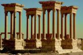 Palmira dopo l'Isis deve tornare com'era