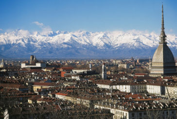 Piemonte tra le mete preferite: quasi 5 mln di turisti nel 2016