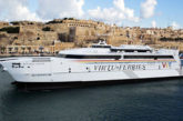 L'area iblea si promuove a Malta d'intesa con Virtu Ferries