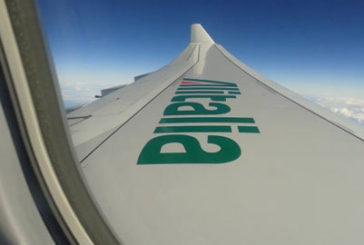 Alitalia, Unione consumatori: garantire operatività a medio termine