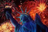 New York, Amsterdam e Londra mete più ricercate per Capodanno