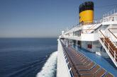 Attesi 11,5 mln crocieristi nei porti italiani: il 2019 sarà anno record