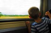 Il mezzo più economico per una vacanza last minute in Italia è il treno