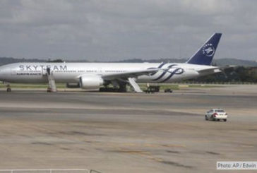Air France, dopo 'incidenti sospetti' c'è paura per dipendenti radicalizzati