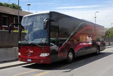 Da dicembre Italobus collega Torino Porta Susa con Courmayeur