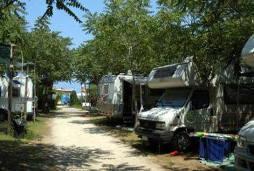 In Molise incontro tra campeggiatori per regolamentazione comparto