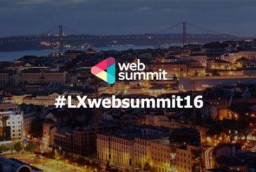 Tecologia protgonista a Lisbona per il  'Web Summit 2016