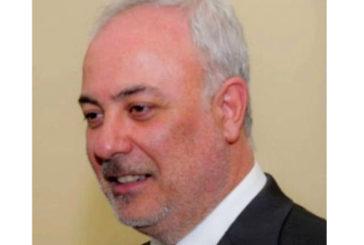 Premio Grappolo d'Oro a Klaus Alfieri, presidente Cciaa Cosenza