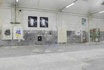 Palermo e Dusseldorf unite nell'arte ai Cantieri Culturali