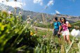 Sono ben 8 i sentieri trentini inseriti nel portale Cammini d'Italia