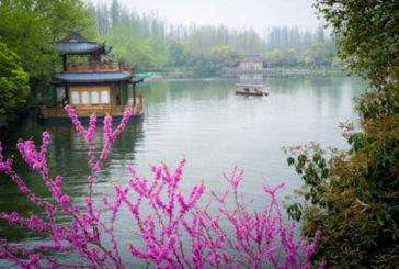 AdR, dal 12 giugno Air China volerà da Roma Fiumicino a Hangzhou
