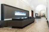 Nuova area accoglienza alla Pinacoteca di Brera