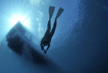 Con Oro del Mare Diving immersioni nei fondali di Adriatico e Tirreno