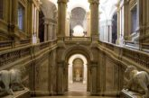 Reggia Caserta, sindacati: danni alla sala del trono per troppi visitatori