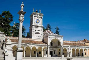 Playboy Croazia e The Telegraph celebrano Udine