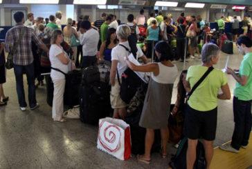 Quasi 38 mila passeggeri negli aeroporti in estate. Enac: trend positivo a +6,7%